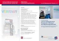 Lernort Freilicht museum Hessenpark: Bildung in der Migra tions ...