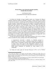 José Romera Castillo eHumanista: Volume 13, 2009 210 Bernat ...