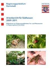 2009-2011 Hessen - Hochtaunuskreis