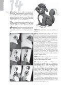 8multitalent roberto freire: karikaturist, illustrator ... - art · of · robolus - Seite 7