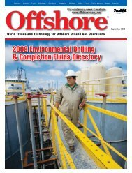 2008 Environmental Drilling & Completion Fluids Directory