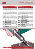 Frässtifte aus Hartmetall - BIAX Hartmetalle - Seite 3