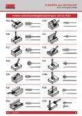 Frässtifte aus Hartmetall - BIAX Hartmetalle - Seite 5