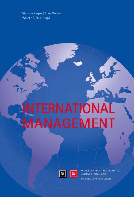 2 management - School of International Business and ...