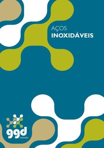 INOXIDÁVEIS - GGD METALS