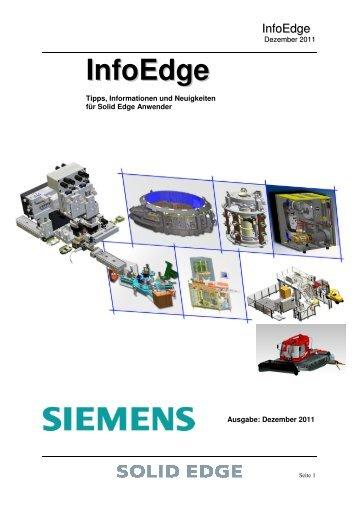 Info Edge Dezember 2011 - bytics AG