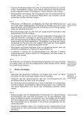 Schutzzonenreglement für die Quellen Lumein und Péz ... - Castrisch - Seite 3