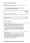 Schutzzonenreglement für die Quellen Lumein und Péz ... - Castrisch - Seite 5