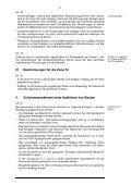 Schutzzonenreglement für die Quellen Lumein und Péz ... - Castrisch - Seite 6