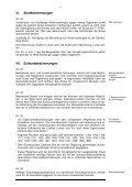 Schutzzonenreglement für die Quellen Lumein und Péz ... - Castrisch - Seite 7