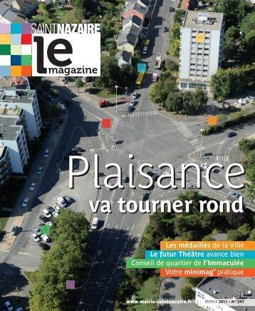 STNAZAIRE-LEmag-241-1.pdf, pages 13-24 - Saint-Nazaire