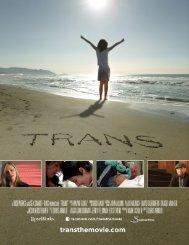 TRANS Press Kit - The Film Collaborative