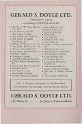 gerald s. doyle ltd. - Page 2