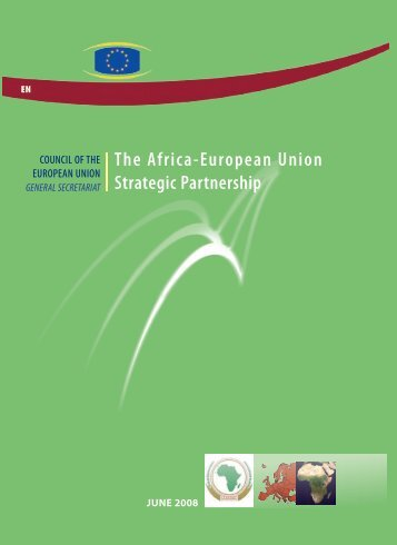The Africa-European Union Strategic Partnership - Europa