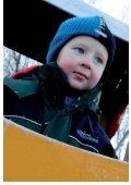 Kvalitetsplan for barnehagene - Sandnes Kommune - Page 6