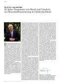 StuBA-Broschüre 20 Jahre Braunkohlesanierung - LMBV - Seite 6