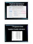 I Programmi di calcolo e di elaborazione statistica - Age.Na.S. - Page 2