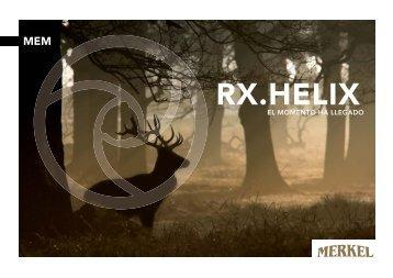 RX.HELIX - Ardesa