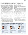 Industri- nummer - Intelligent Logistik - Page 5
