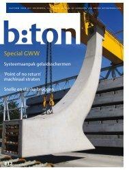 Special gww - Betonplaza