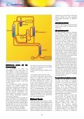 The most Advanced Technologies for ... - CASALE GROUP - Page 7
