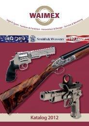 Waimex 2012-13 .pdf ca. 54 MB - Waffen Braun