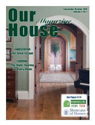 to Download the September/October 2010 - Ann Arbor Homeowners ...