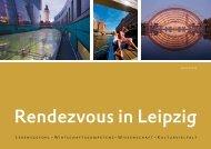 Imagebroschüre Stadt Leipzig - Hochschule für Telekommunikation ...