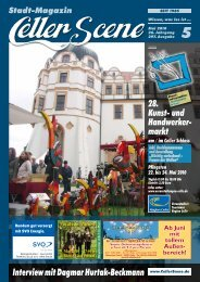 Download - Stadt-Magazin Celler Scene