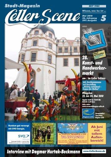Download - Stadt-Magazin Celler Scene