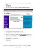 Handbuch zur Firmware 3.0 - Hotsplots GmbH - Page 4
