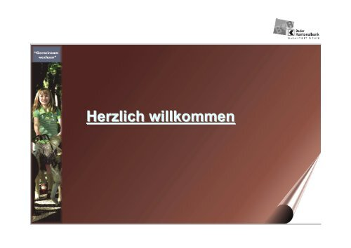 Microsoft Powerpoint - Basler Kantonalbank