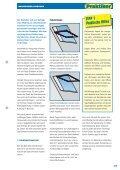 dachfenster einbauen - Praktiker - Page 2
