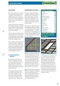 dachfenster einbauen - Praktiker - Page 3