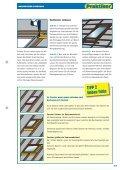 dachfenster einbauen - Praktiker - Page 4