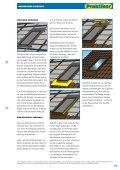 dachfenster einbauen - Praktiker - Page 5