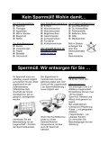 Amtliche Nachrichten Ausgabe 3/2012 - Marktgemeinde Ybbsitz - Seite 6