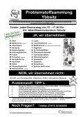 Amtliche Nachrichten Ausgabe 3/2012 - Marktgemeinde Ybbsitz - Seite 7