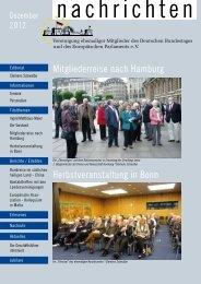 Dezember 2012 - ehemalige-abgeordnete.de