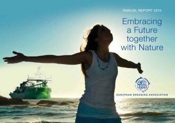 EuDA Annual Report 2010