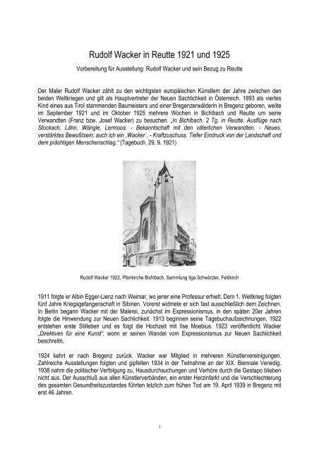Gnther Reichel aus Reutte - comunidadelectronica.com