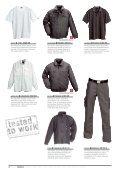 18 / YOUNG . Hardwear . FRONTLINE . IMAGE ... - WORKLiNE - Seite 7