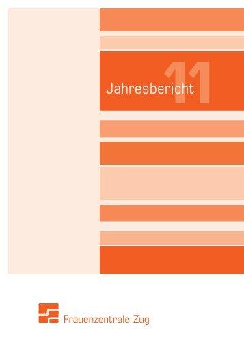 PDF 2.64 MB - Frauenzentrale Zug