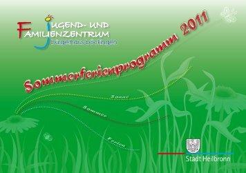 Programm - Stadt Heilbronn