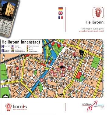 Heilbronn Innenstadt - Heilbronn Marketing
