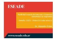 Perfil del Usuario de Internet y Comercio ... - aulavirtualcg.com