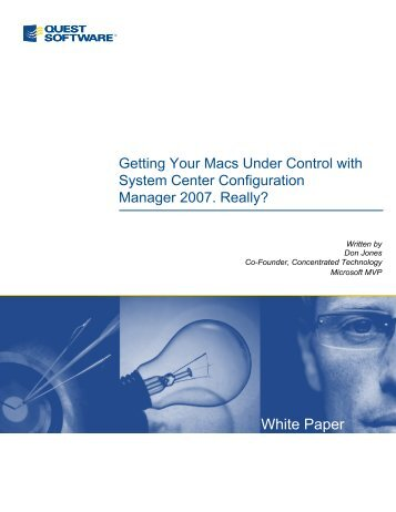 Getting Your Macs Under Control with System Center Configuration ...