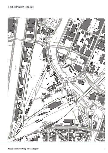 Anhang 1 - Bestand, Teil 2 - Stadt Heilbronn