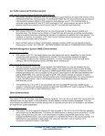 Memotec NetPerformerTM Version 10.5.0 R1 - Comtech EF Data - Page 2
