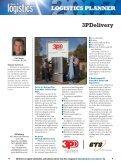 2007 Logistics Planner - Inbound Logistics - Seite 3